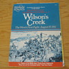 WILSON'S CREEK STRATEGY AND TACTICS #80