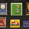 1949-1959 - W. Germany - Non-Postal Charity Stamps