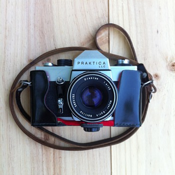 Praktica LLC 35mm - Cameras