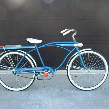 My Old Bike - Sporting Goods