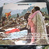 Woodstock Record Album 1970 Cotillion Records SD 3-500