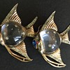 Coro Sterling Jelly Belly Angel Fish Duette