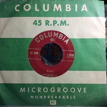 Microgroove  - Records