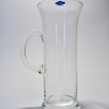NUUTAJARVI -WARTSILA ,FINLAND - Art Glass
