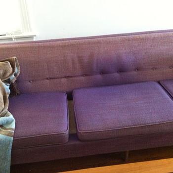 Weiland Furniture 1963 - Mid-Century Modern