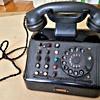 Identification Help On German Rotary Telephone