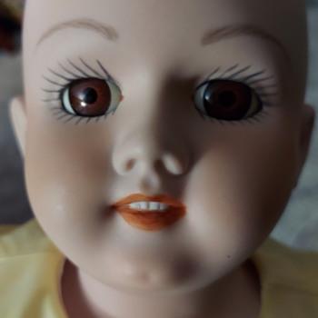 Handwerck Doll  - Dolls