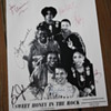 Sweet Honey in the Rock autographed photo