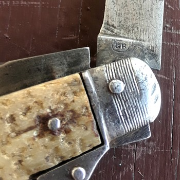 Horseman's pocket knife  - Tools and Hardware