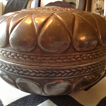 Mystery Bowl can anyone identify ? - Kitchen