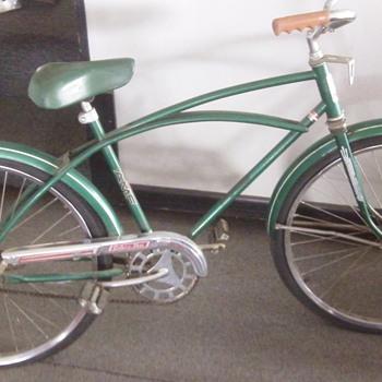 AMF Galaxy Flyer Bicycle