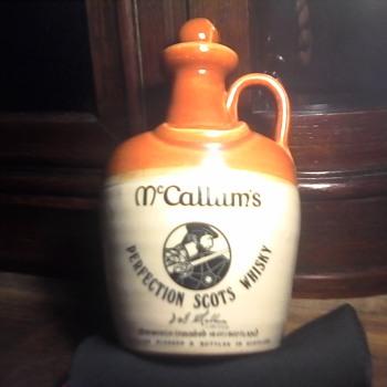 McCallum's Flagon