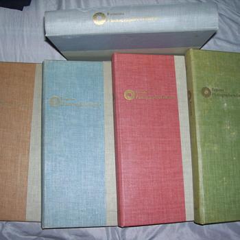 famous photographers course vintage books - Books
