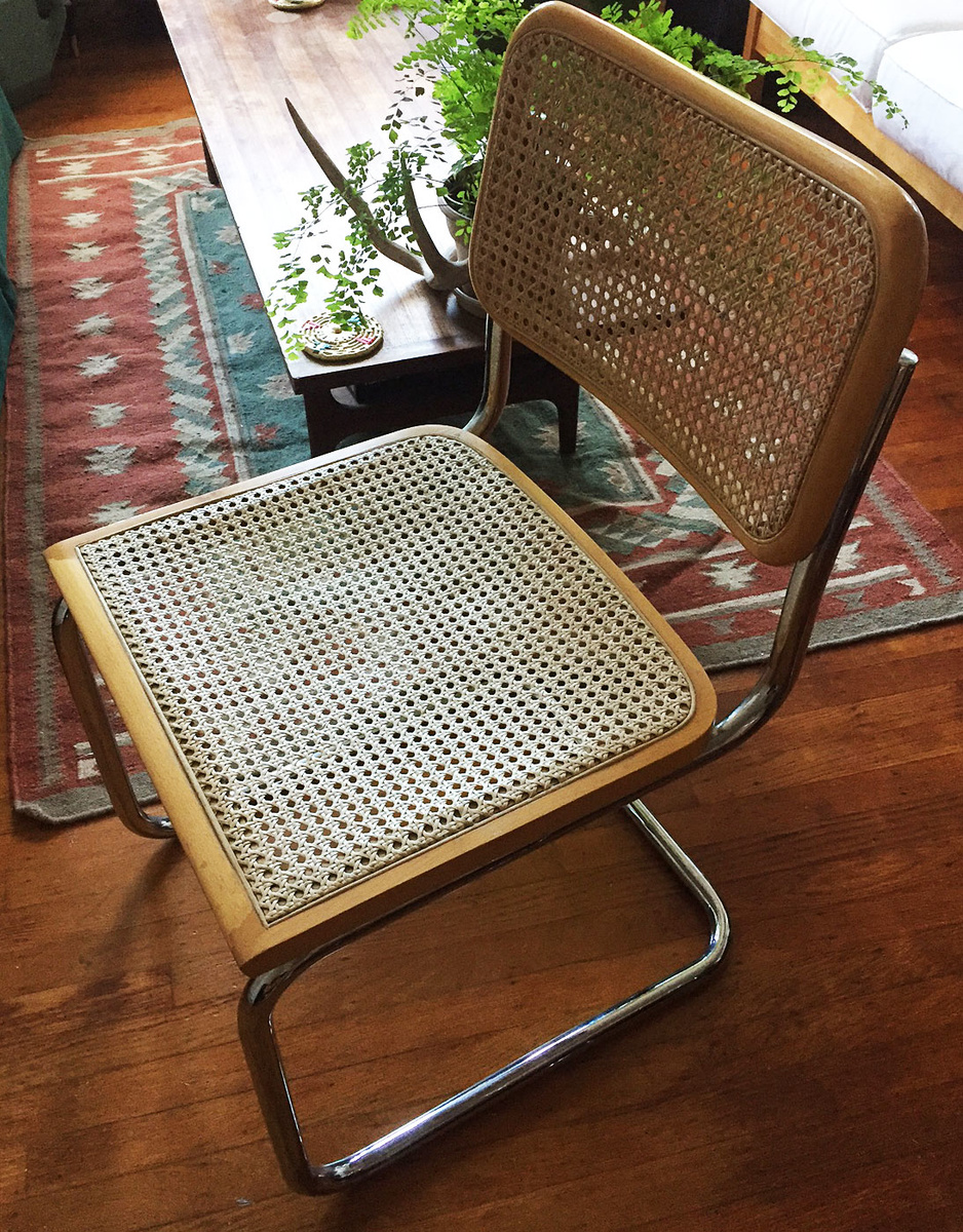 Prime Cesca Chairs Collectors Weekly Theyellowbook Wood Chair Design Ideas Theyellowbookinfo