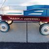 radio imperial wagon