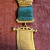 Military medal?