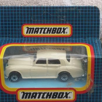 info?? - Model Cars