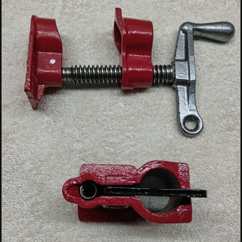 Craftsman 6874-2 Bar Clamp - Tools and Hardware