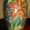 Beautiful  Oriental Vase
