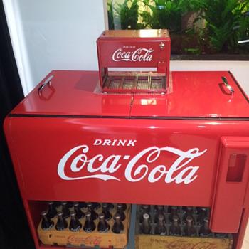 1939 westinghouse - Coca-Cola