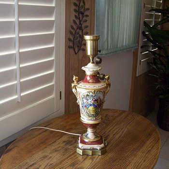 My Family Lamp - Lamps