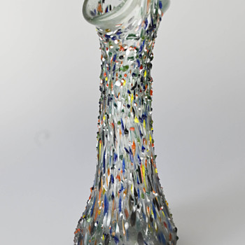 bohemia or murano? - Art Nouveau