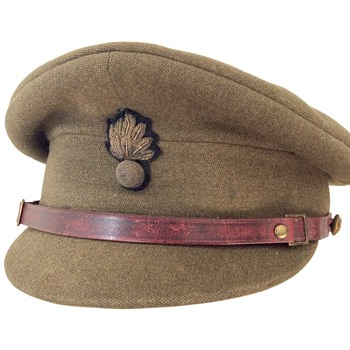 Grenadier Guards Officer's grouping. - Military and Wartime