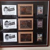 NOKONA baseball Glove Print Plate display