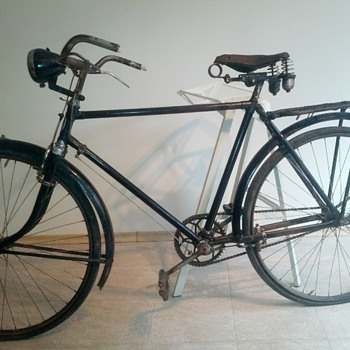 fahrrad brennabor bike  - Sporting Goods