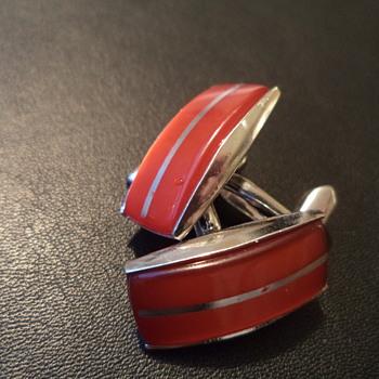 Cufflinks - Vintage