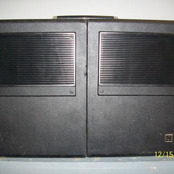 Concord Tape recorder - Music Memorabilia