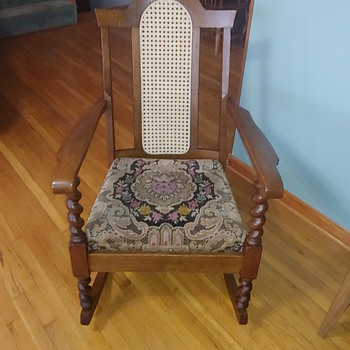 Cochran Chair Company Cochran In. - Furniture