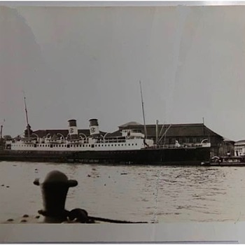 S.S. Corregidor  - Military and Wartime