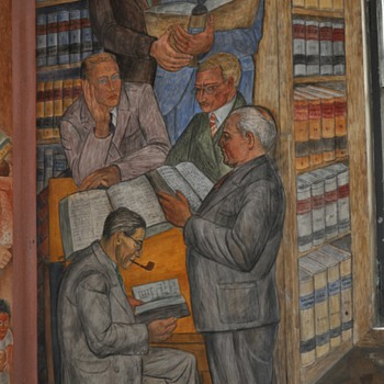 'Banking and Law'