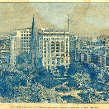 Old Metropolitan LI Building Image