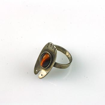 Tigers eye jewelry