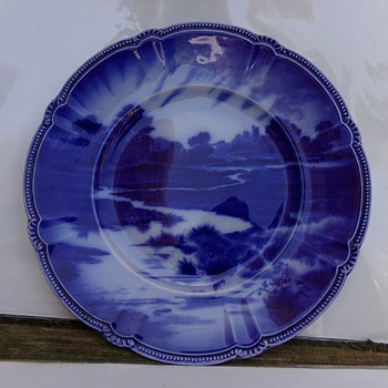 Avon Ware Bootes - China and Dinnerware