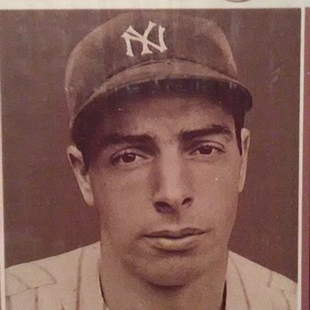 """The Yankee Clipper"""
