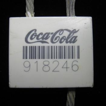The Future of Coca Cola Collectibles...... Maybe - Coca-Cola