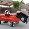Pedal Car Dump Truck