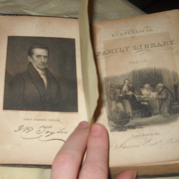 Memoir of James Brainerd Taylor - Books