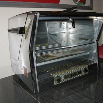 1950's 'Roto-Broil'