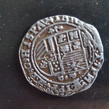 Old coin - World Coins