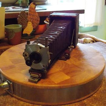 Century Camera - Cameras