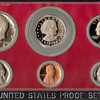 1979 S - U.S. Proof Coins Set