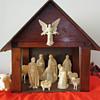 Antique Nativity??