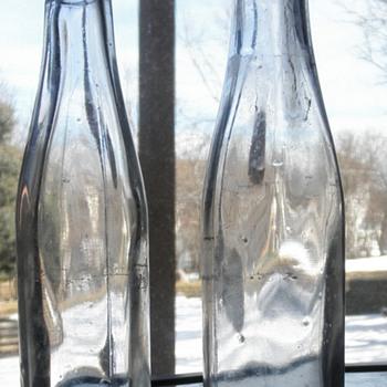 Old Soda Bottles? - Bottles