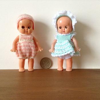 My Little Friend - Dolls