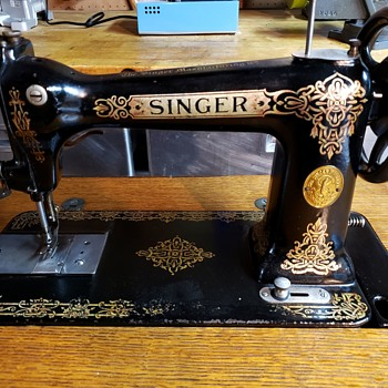 Singer Sewing Machine Help - Sewing