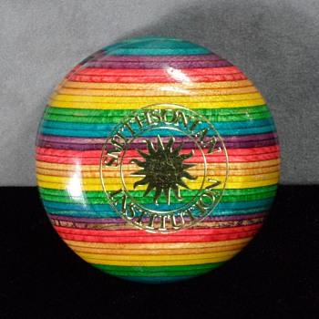 BC Wood YoYo's - Toys